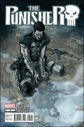 The punisher Vol.09 (Marvel comics - 2011) -5- After 100 days