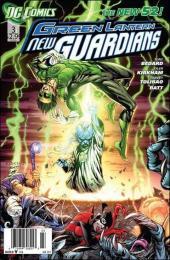 Green Lantern: New Guardians (DC Comics - 2011) -3- New guardians part 3