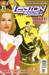 Legion: Secret Origin (2011) -2- Target