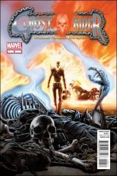 Ghost Rider Vol 7 (Marvel - 2011) -6- (sans titre)