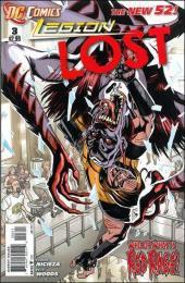 Legion lost (2011) -3- Red rage