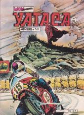 Yataca (Fils-du-Soleil) -173- Bwana Doc