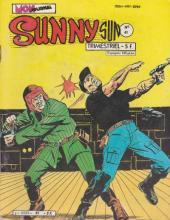 Sunny Sun -41- Sanglante mutinerie