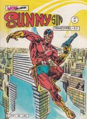 Sunny Sun -42- Le temps des hommes d'or