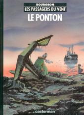 Les passagers du vent -2e1994- Le Ponton
