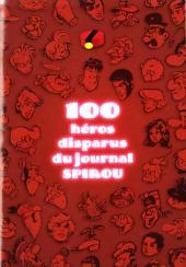 (DOC) Études et essais divers -MR3839- 100 héros disparus du journal Spirou