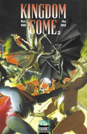 Kingdom Come -2- Kingdom Come (2)