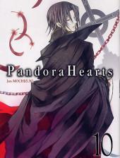 Pandora Hearts -10- Tome 10