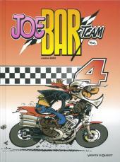 Joe Bar Team -4a11- Tome 4