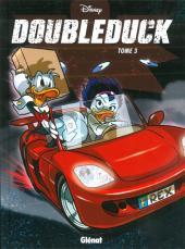 Donald (Histoires longues) -4- Doubleduck - III