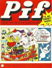 Pif (Gadget) -11- Numéro 11