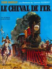 Blueberry -7c94- Le cheval de fer