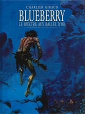 Blueberry -12b95- Le Spectre aux balles d'or