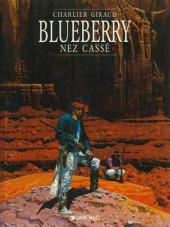 Blueberry -18b95- Nez cassé