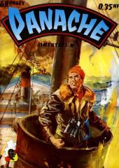 Panache -1- Tête de pont