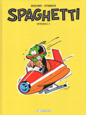 Spaghetti -INT4- Intégrale 4