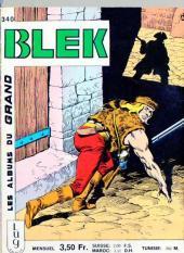 Blek (Les albums du Grand) -340- Numéro 340