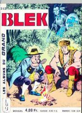 Blek (Les albums du Grand) -353- Numéro 353