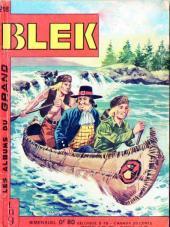 Blek (Les albums du Grand) -218- Numéro 218