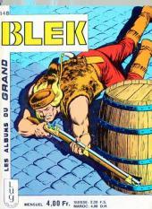 Blek (Les albums du Grand) -348- Numéro 348