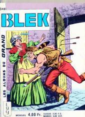 Blek (Les albums du Grand) -346- Numéro 346