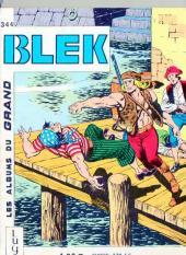 Blek (Les albums du Grand) -344- Numéro 344