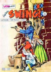 Capt'ain Swing! (1re série) -102- Les otages