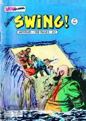 Capt'ain Swing! (1re série) -110- Le héros déshonoré