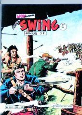 Capt'ain Swing! (1re série) -164- Le traître