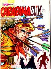 Carabina Slim -96- Rio Amarillo