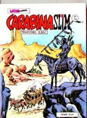 Carabina Slim -118- Le mouton enragé