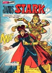 Janus Stark -3- Des bijoux pour Kali
