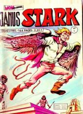 Janus Stark -5- Le traqueur traqué