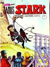 Janus Stark -7- La mort lente