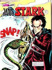 Janus Stark -26- Le bourreau fantôme