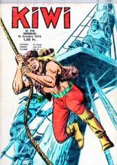 Kiwi -210- La flèche delaware