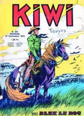 Kiwi -221- Enterré vivant