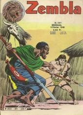 Zembla -301- Les frères de la jungle