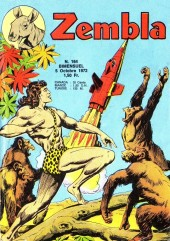 Zembla -164- Les singes du ciel