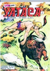 Yataca (Fils-du-Soleil) -102- Les Dieux fous