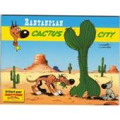 Rantanplan -OEP4- Cactus city