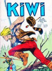 Kiwi -239- Nuage d'or