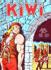 Kiwi -265- Vers la mort