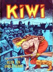 Kiwi -253- Blek en Angleterre
