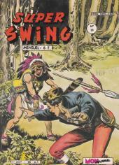 Super Swing -20- L'homme qui avait tout oublié
