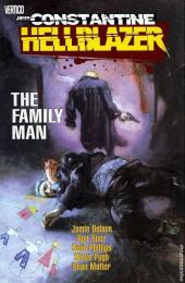 Hellblazer (1988) -INT-04- The Family Man