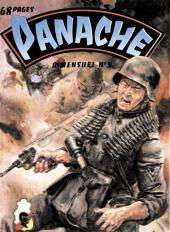 Panache -9- L'allée des bombes