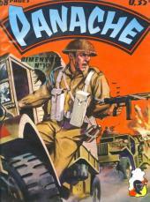 Panache -10- L'éclaireur