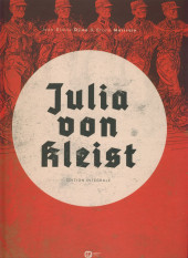 Julia von Kleist - Tome INT