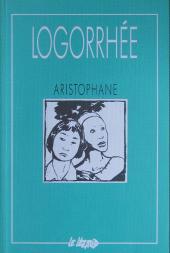 Logorrhee
